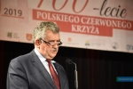 100-lecie Polskiego Czerwonego Krzyża w Jaśle