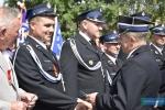110-lecie OSP Wrocanka (gmina Tarnowiec)