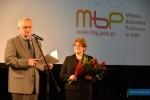 Jubileusz 70-lecia MBP w Jaśle