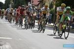 73. Tour de Pologne - przejazd przez Jasło