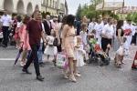 Uroczystość Bożego Ciała 2019 w Jaśle