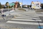 Budowa drogi KG2 (stan na 1.12)