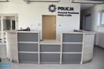 "Nowa komenda Policji ""od kuchni"""