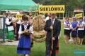 Dożynki Powiatowe w Kołaczycach