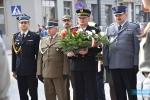 Dzień pamięci o ofiarach zbrodni katyńskiej w Jaśle