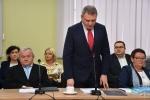 I Sesja Rady Powiatu VI kadencji