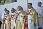 II Diecezjalna Pielgrzymka Strażaków do Dębowca