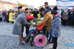 II Powiatowy Dzień Osób Niepełnosprawnych