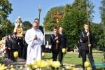 III Diecezjalna Pielgrzymka Strażaków do Dębowca