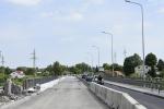 Przebudowa mostu na rzece Wisłoce - 3 Maja