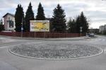 Rondo na ulicy Szkolnej