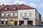 Rewitalizacja kamienicy - Rynek i Nowa