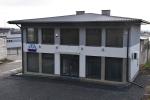Nowy budynek biurowy Betex - ulica Towarowa