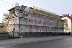 Nadbudowa budynku biurowego Zakładu Gazowniczego