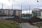 Przebudowa boiska sportowego przy SP nr 4