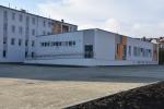 Przebudowa dawnej bursy międzyszkolnej na cele MOPS