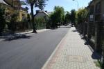 Przebudowa ulicy Ujejskiego