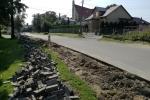 Przebudowa ulicy Sobniowskiej