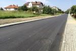 Przebudowa ulicy Ulaszowice
