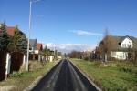 Przebudowa ulicy Pelczara