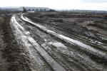 Budowa nowej drogi w strefie przemysłowej - ulica Produkcyjna