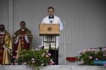 IV Diecezjalna Pielgrzymka Strażaków do Dębowca