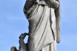 Figura św. Jana Ewangelisty