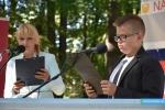Narodowe Czytanie 2017 w Jaśle
