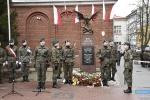 """Pamięci """"Żołnierzy Wyklętych"""""""