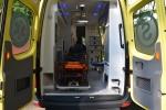 Nowa karetka specjalistyczna w jasielskim szpitalu