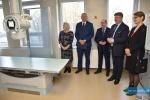 Nowe RTG w szpitalu