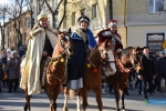 Orszak Trzech Króli 2018 w Jaśle