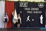 Otwarcie hali sportowej w Nowym Żmigrodzie