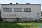 Przebudowa dawnej bursy na cele MOPS