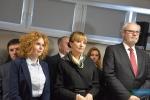Otwarcie nowej siedziby MOPS