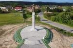 Pomnik Chrystusa Króla w Jaśle
