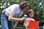 Radio Biwak z Góry Liwocz