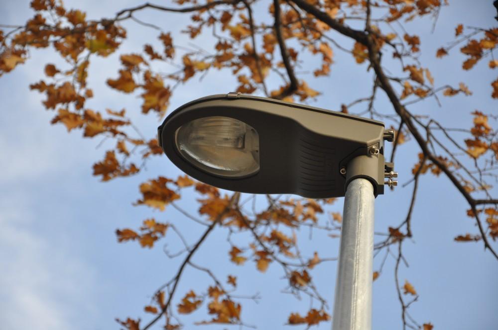 Jednym z zadań Energetyka Miejskiego będzie szukanie oszczędności w zużyciu energii elektrycznej oświetlenia ulic