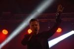 Koncert zespołu LOKA w Kołaczycach