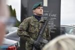 Stanisław Zając mianowany na stopień majora WP
