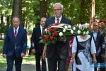 Święto Wojska Polskiego 2017 w Jaśle