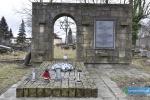 Pamięci ofiarom holocaustu