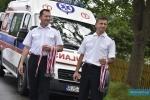 VI Podkarpacki Bieg Strażaków w Krempnej