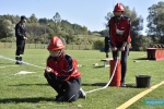 Zawody strażackie w Osieku Jasielskim