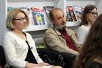 Spotkanie z Krzysztofem Bieleniem