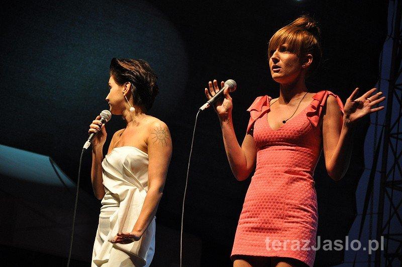 Dziewczyny. Fot. terazJaslo.pl / Damian Palar