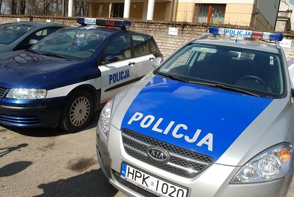 Na drogach pojawi się więcej policyjnych patroli (fot. Damian Palar)