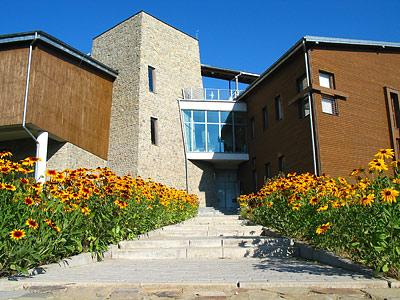 OEM w Krempnej (fot. www.magurskipn.pl)