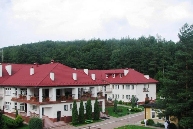 Dom Pomocy Społecznej w Foluszu. Fot. www.folusz.dps.pl