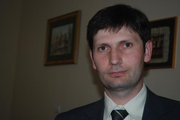 Rafał Gużkowski